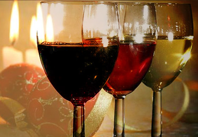 Cosy » wines for Autumn evenings